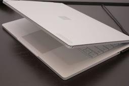 Microsoft Surface Book i7 2016