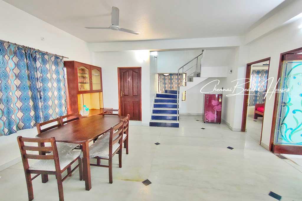 beach villa in ecr airbnb