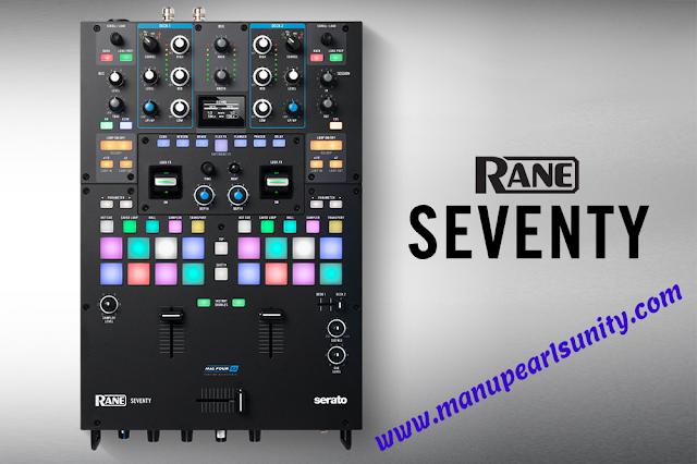 Review-New-Rane-Seventy-two-( Rane 72 )