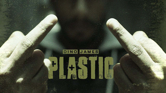 Plastic Lyrics - Dino James