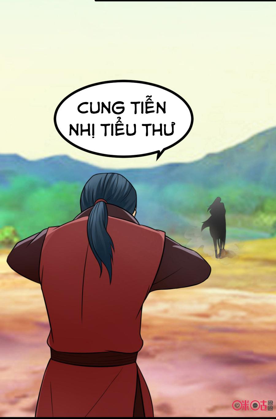 Tu Tiên Cuồng Thần Chapter 10 video - Hamtruyen.vn