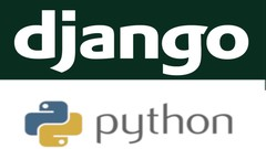 Build three custom, functional websites in Django 3.0
