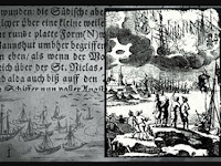 Fenomena UFO 1665 Jadi Bahan Penelitian Serius