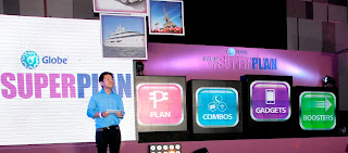Peso Value on Globe's Best Ever MySuperPlan