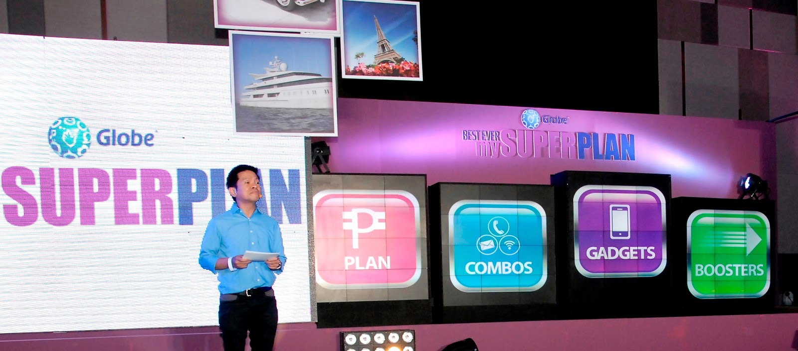 Peso Value on Globe's Best Ever MySuperPlan – Get more than what you pay for!
