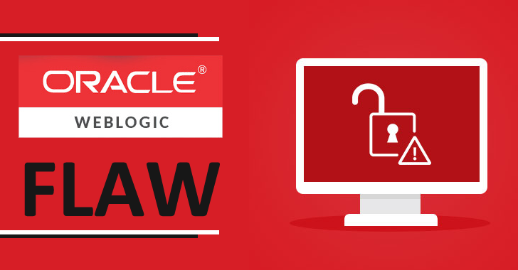 Critical Oracle WebLogic Flaw Actively Exploited by DarkIRC Malware