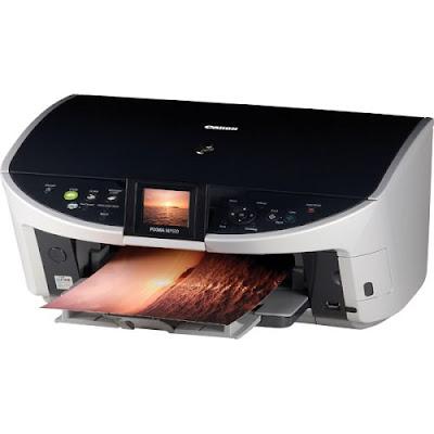 Canon PIXMA MP500 Driver Downloads