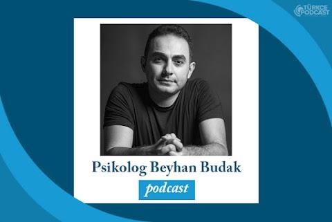 Beyhan Budak - Kendine İyi Davran Podcast