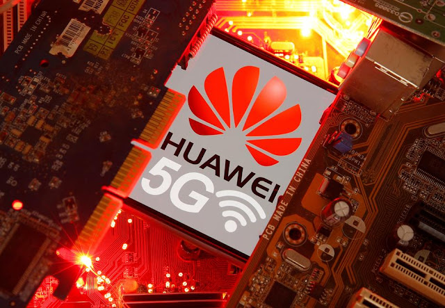 فرنسا تسمح ببعض معدات Huawei في شبكة 5G