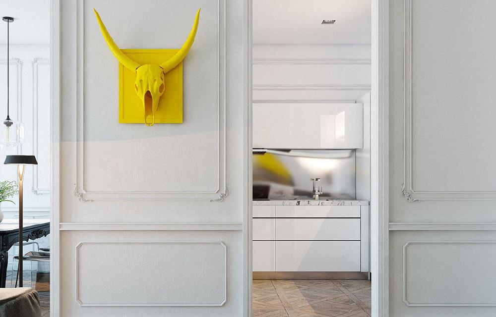 Boiserie In Legno Per Rinnovare Le Pareti Di Casa Dettagli Home Decor