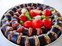 Nevşehir Tepside Patlıcan Kebabı Tarifi