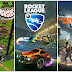 Անվճար դարձած PC, Mac, iOS, Android, PS, Xbox խաղեր: RollerCoaster Tycoon 3, Rocket League  և այլն