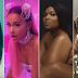 Mulheres no topo! 2019 empata com 2012 como o ano com mais #1s femininos nesta década