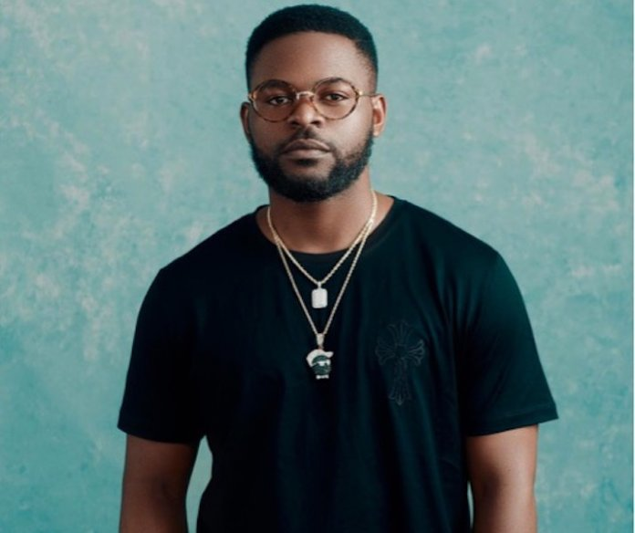 """""""We Have To Complete What We Have Started"""" – Falz Urges Nigerians To Continue With #EndSARS Movement #Arewapublisize"""