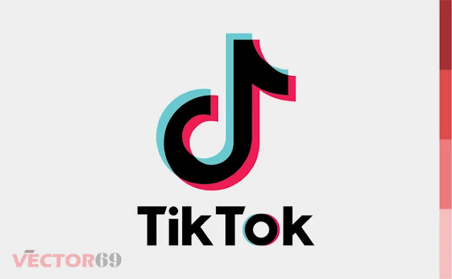 TikTok Logo - Download Vector File PDF (Portable Document Format)
