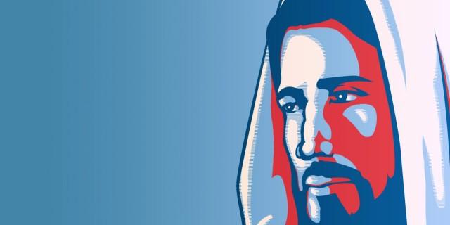 http://brettburner.com/wp-content/uploads/2013/08/Jesus-artsy-Print-640x320.jpg