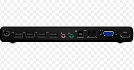 Hp® usb-c universal dock non flash.