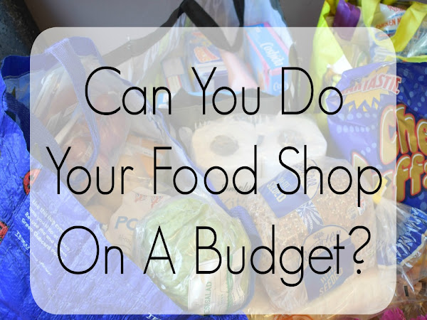 Can You Do Your Food Shop On A Budget?