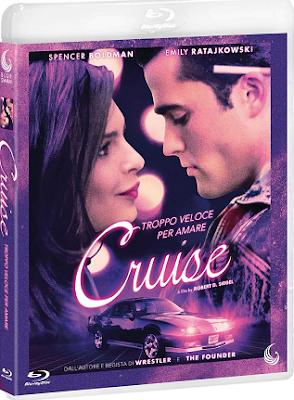 Cruise [2018] [BD25] [Latino]