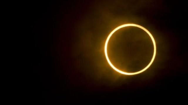 Warga RI Bisa Amati Gerhana Bulan Penumbra pada 6 Juni 2020