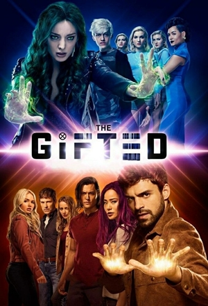 The Gifted 2° Temporada