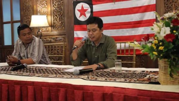Tersangka Pendiri 'Negara Rakyat Nusantara' Hina Jokowi di Medsos