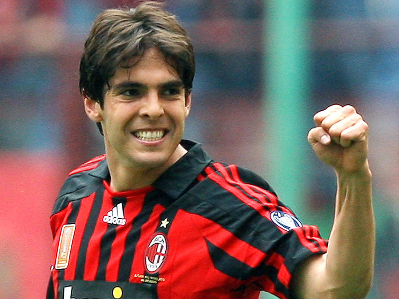 Ricardo Kaka Hd Wallpapers Football Wallpaper Kaka Wallpapers Ricardo Kaka Best