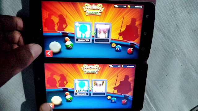 Unlimited Coins in 8 ball pool