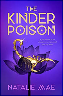 The Kinder Poison by Natalie Mae