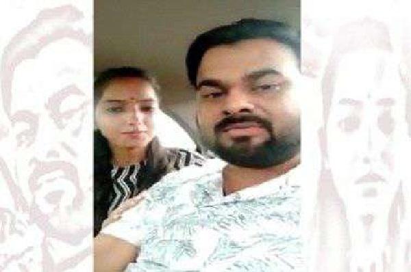 साक्षी और अजितेश की शादी को न्यायालय ने ठहराया वैध, सुरक्षा के निर्देश