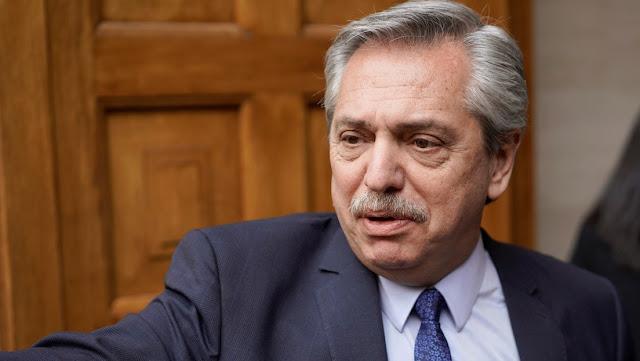 """""""Cada uno usa la parte que le conviene de la información"""": Fernández aclara la postura de Argentina sobre Venezuela tras pronunciamiento en la ONU"""