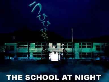 Sekolah Di Malam Hari