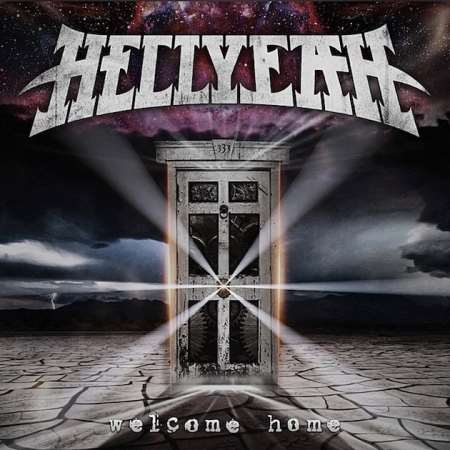 "HELLYEAH: Video για το νέο κομμάτι ""Welcome Home"""
