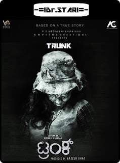 Trunk 2019 Hindi Dubbed 720p WEBRip