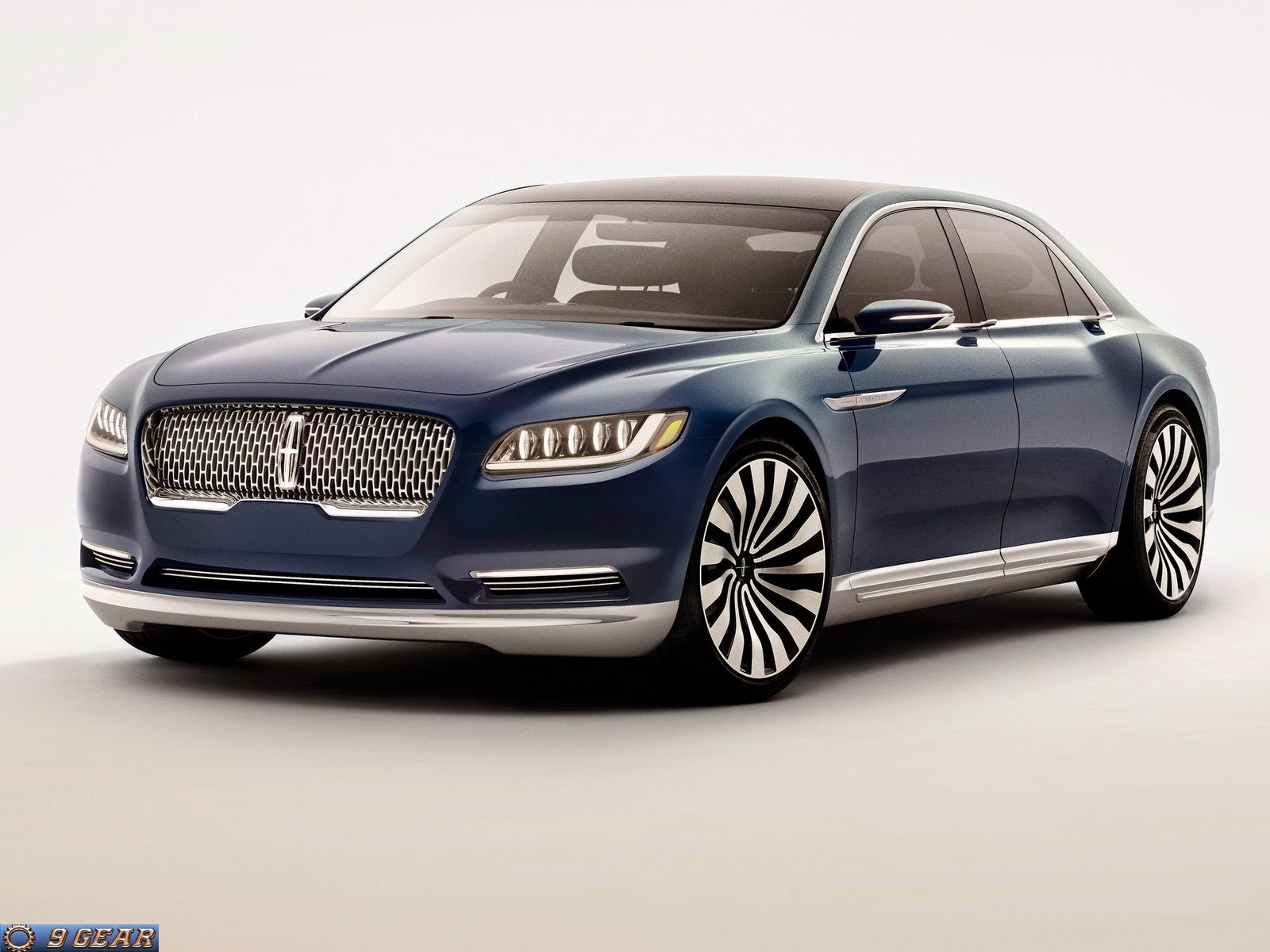 2015 Lincoln Continental Concept Html Autos Post
