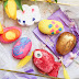Lush Easter Collection 2018