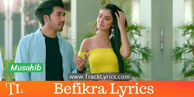 befikra-punjabi-song-lyrics