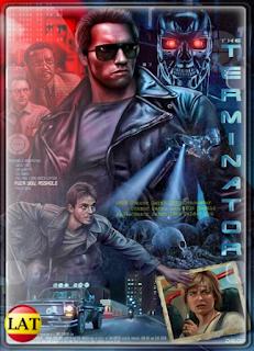 El Exterminador (1984) DVDRIP LATINO