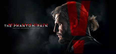 Baixar Metal Gear Solid V: The Phantom Pain (PC) 2015 + Crack