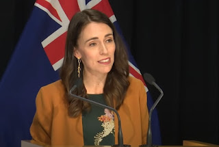 Zero COVID 19 New Cases in New Zealand Prime Minister Did a Little Dance