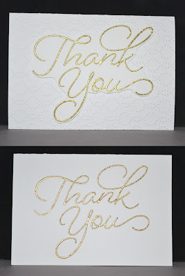 wedding, thank you, shower, So Very Much, Stampin' Up!, Stamp with Trude, Sale-A-Bration