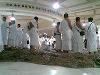 Suplemen Praktis; Haji dan Umroh; PELAKSANAAN UMROH (bagian. 3)
