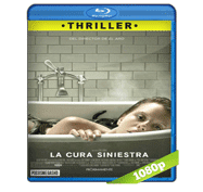La Cura Siniestra (2017) Full HD BRRip 1080p Audio Dual Latino/Ingles 5.1