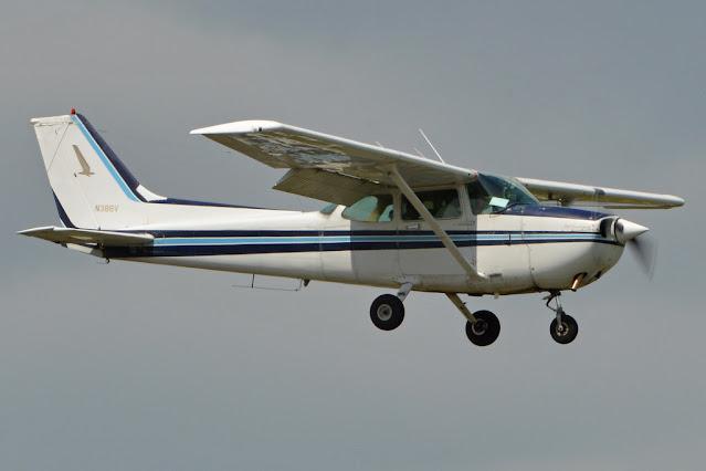 Πτώση αεροσκάφους στη Σάμο - Νεκροί δυο επιβαίνοντες