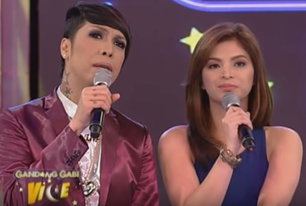 """Angel Locsin Gave A New Meaning To """"PDA"""" That You Will Definitely Love!"""