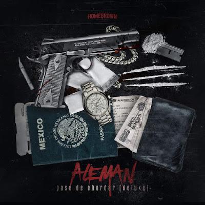 Aleman - Pase De Abordar (Deluxe)