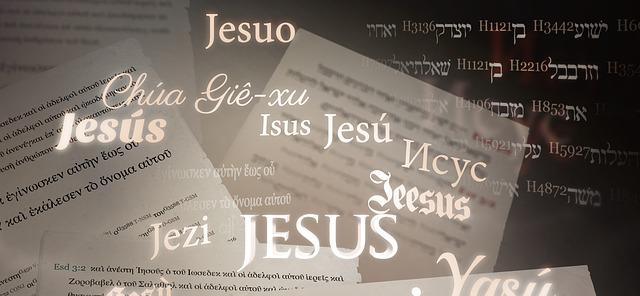 Simbolos profeticos Biblia
