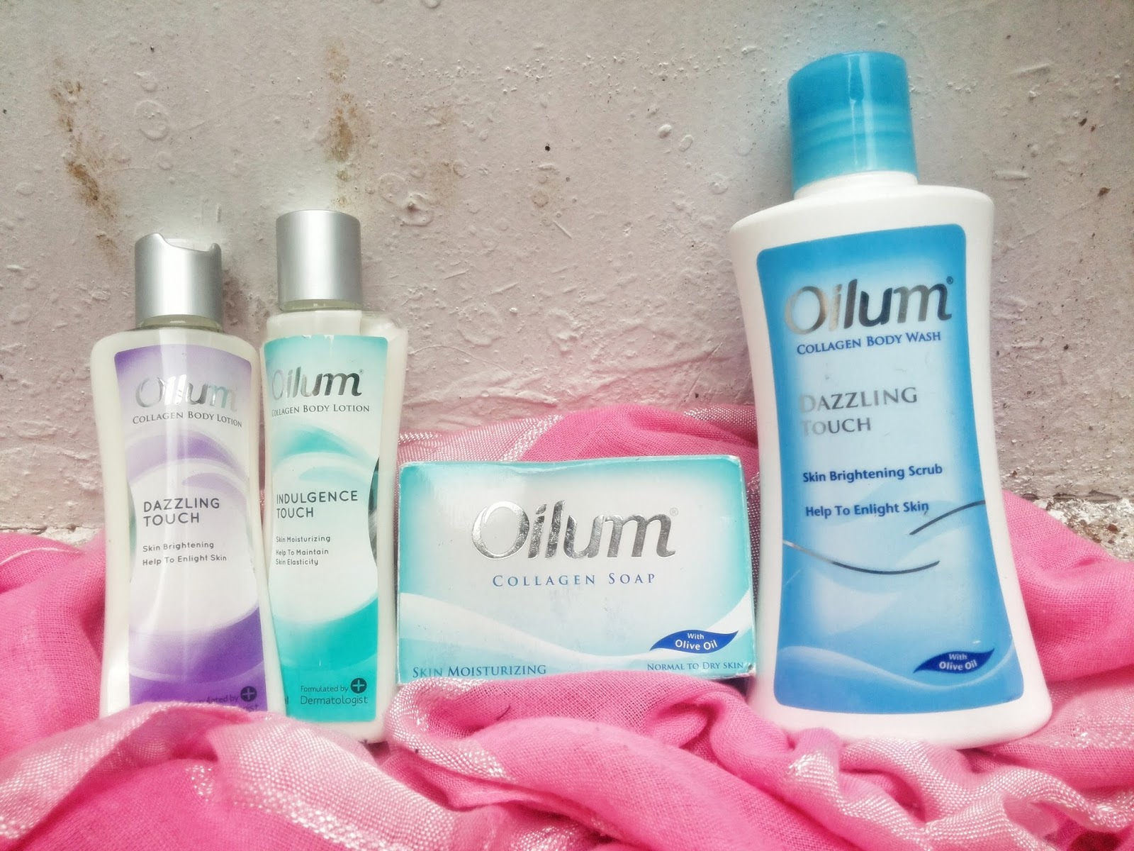Cerita Cha Oilum Perawatan Tubuh Dengan Collagen Brightening Care Body Butter Untuk Ibu Hamil Sebenarnya Tidak Apa Karena Kandungan Lactid Acid Masih Tergolong Aman Tapi Kalau Sreg Ya Jangan Dipakai