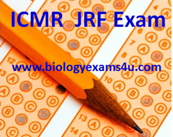 ICMR JRF 2018 Life Science Questions and Answers (Download PDF)