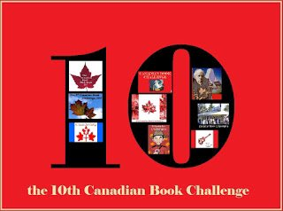 10th Canadian Book Challenge
